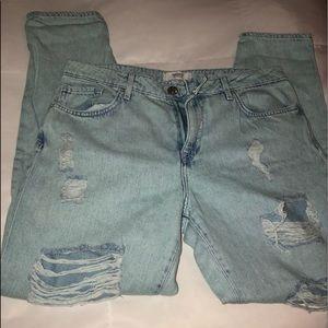 Pants - Selling 5 pairs of pants ... SWIPEEE ✨✨
